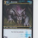 Treesong Trading Card Single Blizzard World Of Warcraft #220/361 WoW *ROB