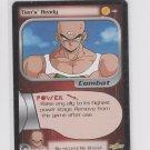 Tien's Ready Trading Card Dragonball Z 2001 Score #40 *ROB