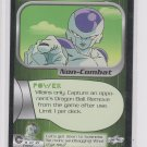 Frieza's Featherlight Torch Trading Card Dragonball Z Frieza's Torch #117 *ROB