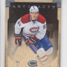 Lars Eller 2013-14 UD Artifacts #49 Canadiens