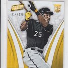 Gregory Polanco RC 2014 Panini Boxing Day #36 Pirates 314/499
