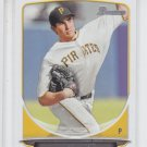 Blake Taylor Trading Card Single 2013 Bowman Draft #BDPP23 Pirates