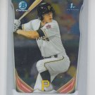 Jacoby Jones 1st Prospect 2014 Bowman Chrome #BCP68 Pirates
