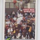 Isaiah Morris Trading Card Single 1992-93 Classic #54