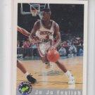Jo Jo English Trading Card Single 1992-93 Classic #79