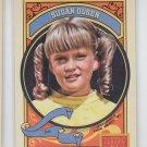 Susan Olsen Baseball Trading Card 2014 Panini Golden Age #112