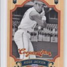 Reggie Jackson Baseball Trading Card Single 2012 Panini Cooperstown #147 A's