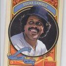 Oscar Gamble Baseball Trading Card 2014 Panini Golden Age #126 Mets