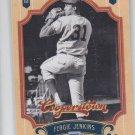 Fergie Jenkins Baseball Trading Card Single 2012 Panini Cooperstown #148
