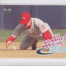 Bret Boone Trading Card Single 1999 Fleer Ultra #51 Reds