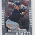 Drew Pomeranz RC Baseball Trading Card 2012 Panini Prizm #170 Rockies
