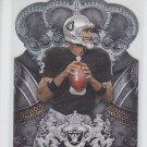 Jason Campbell Football Trading Card Single 2010 Paniin Crown Royale #72 Raiders