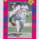 Mark Langston Trading Card 1990 Classic Update #T28 Expos