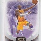 Kobe Bryant Trading Card Single 2008-09 Fleer Hot Prospects #13 Lakers