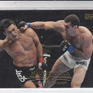 Mauricio Rua Gold Parallel 2011 Topps UFC Title Shot #118