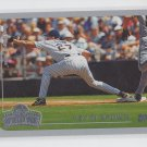 Kevin Brown Trading Card Single 1999 Topps Opening Day #127 Padres