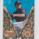 Kazuhiro Sasaki RC Baseball Trading Card 2000 Pacific Invincible #137 *BILL