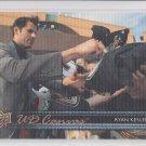 Ryan Kesler Canvas Parallel SP 2014-15 Upper Deck Series 2 #C121 Ducks