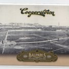 Polo Grounds Ballparks New York Insert 2012 Panini Cooperstown #10