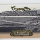 Huntington Groves Ballparks Boston Insert 2012 Panini Cooperstown #1