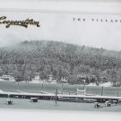 Cooperstown Mountains The Village Insert 2012 Panini Cooperstown #8