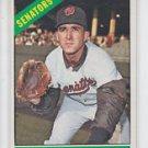 Mike McCormick Baseball Trading Card 1966 OPC #118 Senators *EXMT *BILL