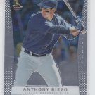 Anthony Rizzo Baseball Trading Card Single 2012 Panini Prizm #28 Cubs