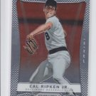 Cal Ripken Jr Baseball Trading Card Single 2012 Panini Prizm #148 Orioles