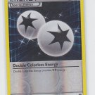 Colorless Special Energy Reverse Holo Pokemon Black & White XY Uncommon 6/146