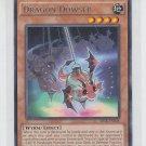 Dragon Dowser Single 1996 YuGiOh Konami SECE-EN038 Rare x1