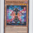 Stygian Street Patrol Single 1996 YuGiOh Konami BP03-EN078 x1 Common
