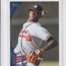 Arodys Vizcaino Trading Card Single 2010 Topps Pro Debut #225