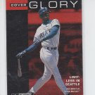 Ken Griffey Jr Cover Glory 1998 UD Collector's Choice #10 Mariners NMT