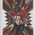 Lamont Jordan Breakout Die Cut 2001 Press Pass #B10