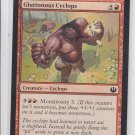 Gluttonous Cyclops 2014 Magic The Gathering Born of the Gods 99/165 x1