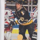 Ron Francis Hockey Trading Card 1994-95 Leaf #235 Penguins