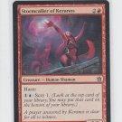 Stormcaller of Keranos 2014 Magic The Gathering Born of the Gods 112/165 x1