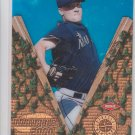 Robert Ramsay RC Trading Card 2000 Pacific Invincible #135 Mariners *BILL