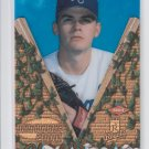 Chad Durbin RC Trading Card 2000 Pacific Invincible #69 Royals *BILL