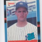 Al Leiter Rated Rookie RC 1989 Donruss #43 Yankees NMT *BILL