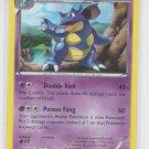 Nidoqueen Uncommon Trading Card x1 Pokemon Black & White XY Primal Clash 068/160
