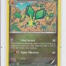 Vibrava Uncommon Trading Card x1 Pokemon Black & White XY Primal Clash 109/160