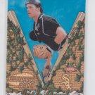 Josh Paul RC Trading Card 2000 Pacific Invincible #36 White Sox *BILL
