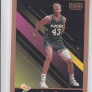 Jack Sikma Basketball Trading Card 1990-91 Skybox #166 Bucks