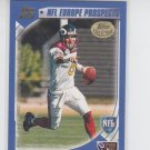 Matt Lytle RC Trading Card 2000 Topps Collection #359  Europe  *BILL