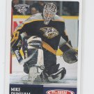 Mike Dunham Hockey Trading Card 2002-03 Topps Total #TTC17  Predators