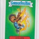 Gym Jim Trading Card Single 2014 Topps Garbage Pail Kids #78b