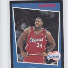 John Williams Basketball Trading Card 1993-94 Panini Stickers #72 Clippers
