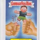 Split Spencer Trading Card Single 2014 Topps Garbage Pail Kids Series 2 #118b