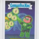 Greed Dee Trading Card Single 2014 Topps Garbage Pail Kids Series 2 #127a